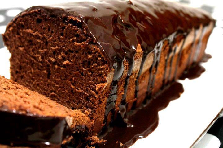 Csokis rúd