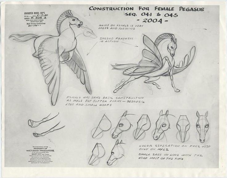 Comic Book Character Design Sheet : Best walt disney art  images on pinterest