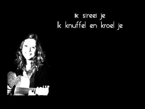 Dat ik je mis - Maaike Ouboter (Lyrics) - YouTube