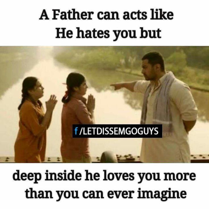 Luv uhh Papa