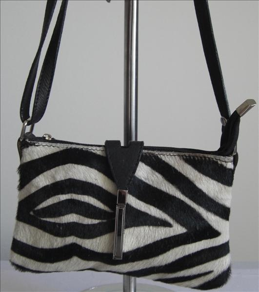 Little zebra bag: Zebra Bag, Animal Prints, Couture Sac