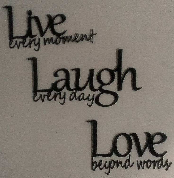 Live Love And Laugh Quotes: 17 Best Images About Live, Laugh, Love... Etc. On