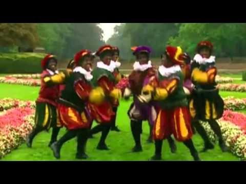 Coole Piet - Ay, Ay, Ay (Paniek in de confettifabriek)