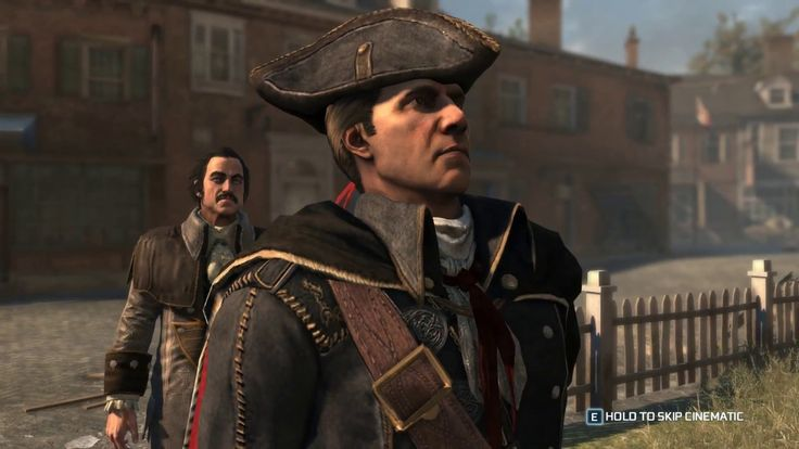Assassin's Creed III Bedava
