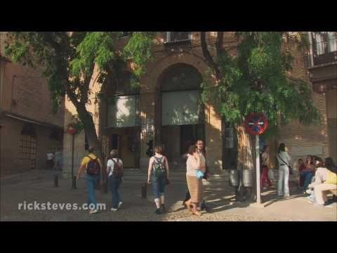 Toledo, Spain: The Art of El Greco