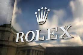 Image result for rolex logo