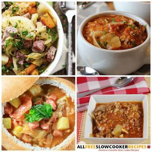 AllFreeSlowCookerRecipes.com - 1000's of Free Slow Cooker Recipes, Videos, How-To Slow Cook Guides and More!
