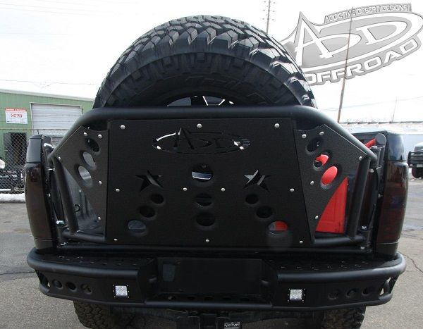 10 best bills 2500hd board images on pinterest 2014 chevy addictive desert designs tire carrier for your 2011 2014 chevy 2500 3500hd fandeluxe Image collections