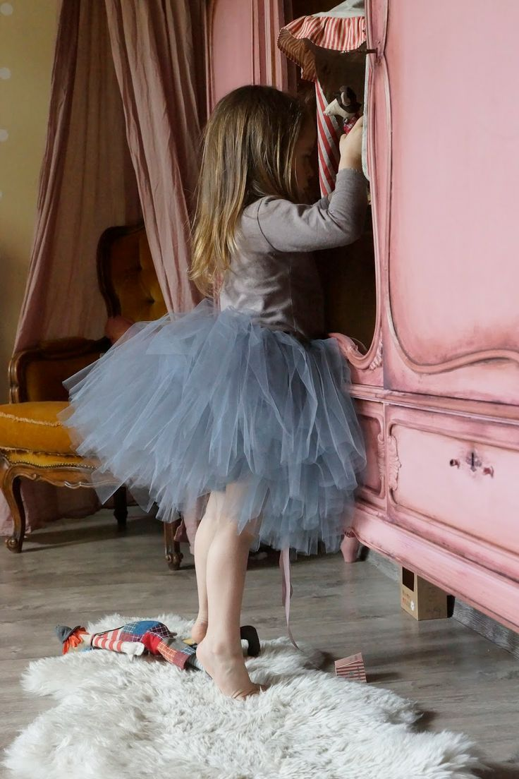 1000 Ideas About Tulle Skirt Kids On Pinterest Girls