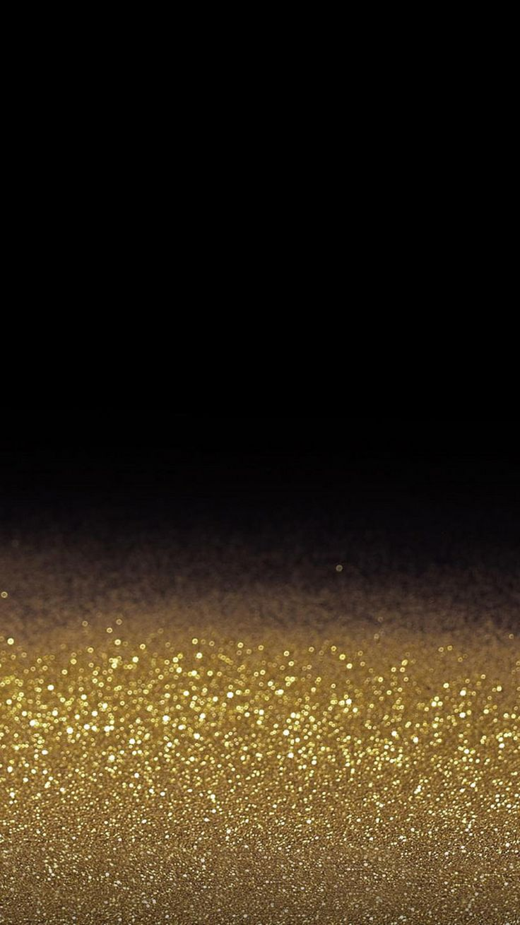Gold Pearl Glitter iPhone 6 Wallpaper