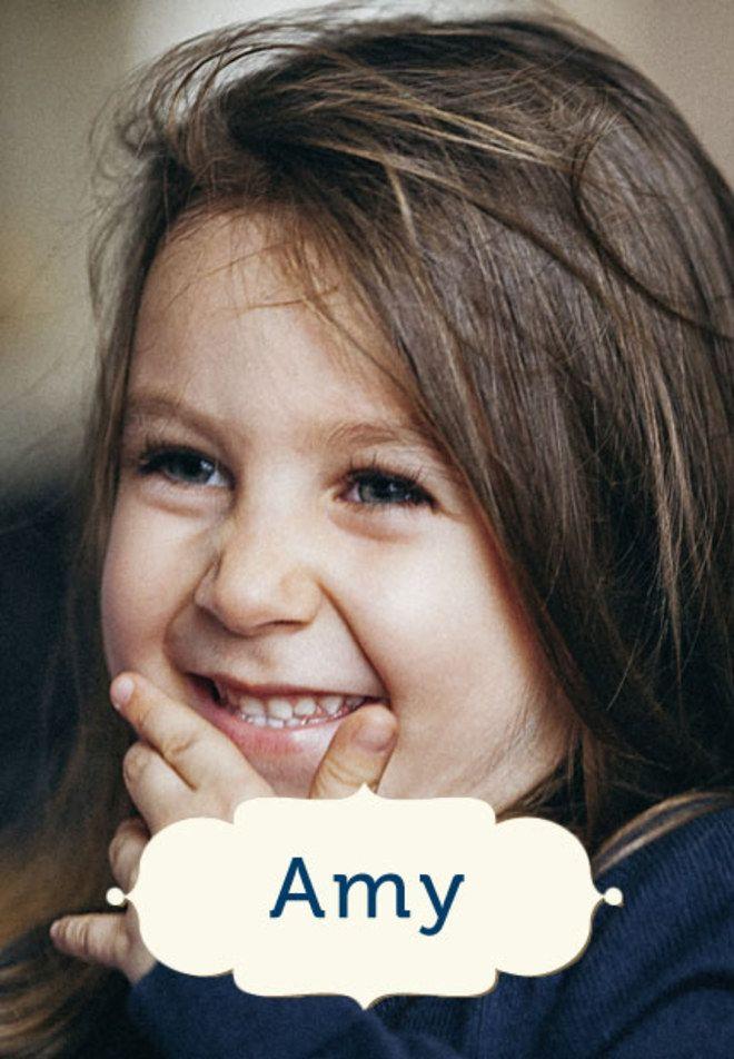 Von A wie Aaron bis Z wie Zoey: 200 amerikanische Vornamen für Jungs & Mädchen: http://www.gofeminin.de/mama/album1227963/amerikanische-vornamen-0.html#p4
