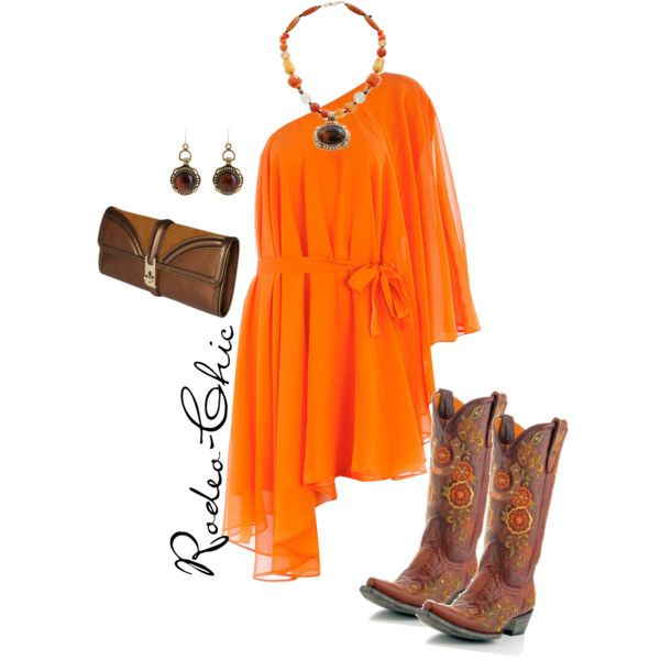 """""""Old Flame"""" by rodeo-chic on Polyvore"""