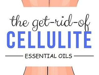 5 Best Essential Oils to Reduce Cellulite on Thighs