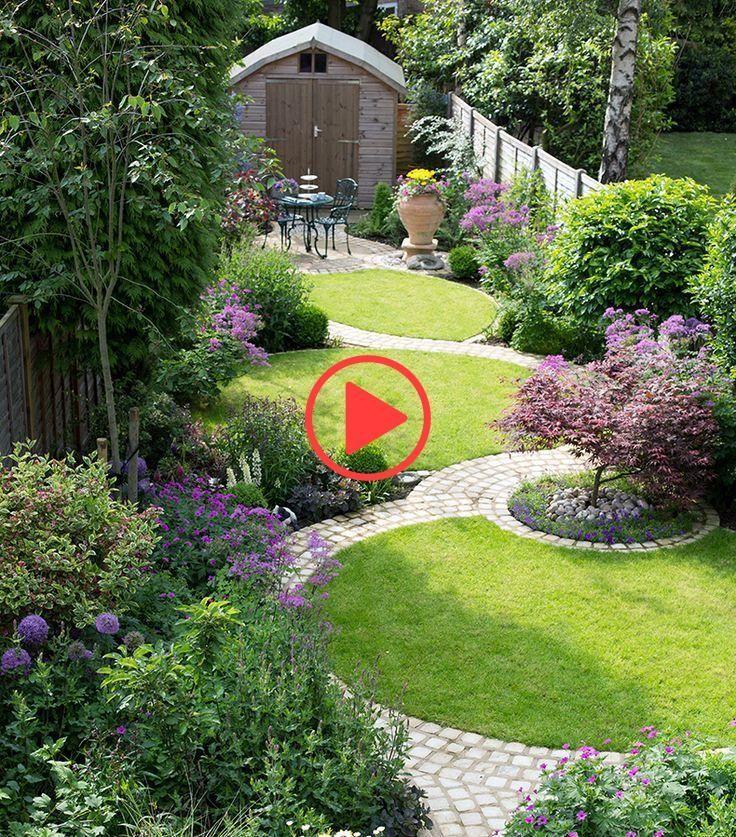 Houzz Announces Landscape Winner Backyard Design Journal Garden Design Minimalist Garden Garden Design Small Garden Design