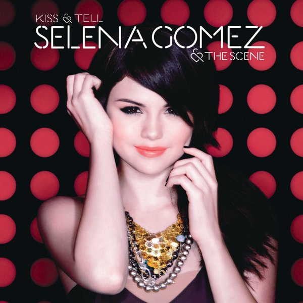 "Kiss & Tell [European Edition] is the debut Album from Selena Gomez & The Scene, featuring the lead single ""Falling Down""."
