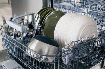 Таблетки для посудомоечной машины - отзывы и рейтинг. Лучшие таблетки для посудомоечных машин