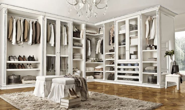 #benedetti #wardrobe from the Luxury collection
