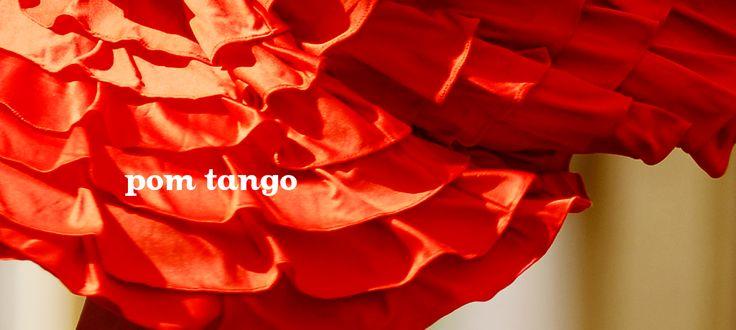 Pom Tango by DavidsTea