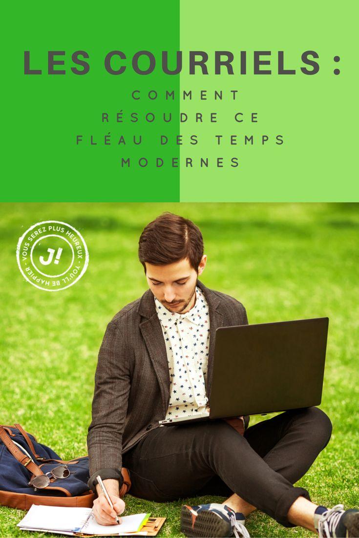 Saviez-vous que, selon un rapport de la McKinsey Global Institute, une personne consacre en moyenne 13 heures par semaine, donc 28 % de sa semaine de travail, à lire, à supprimer, à trier et à envoyer des courriels?
