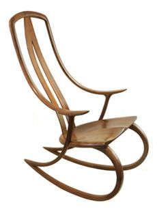 Signatrue Rocking Chair
