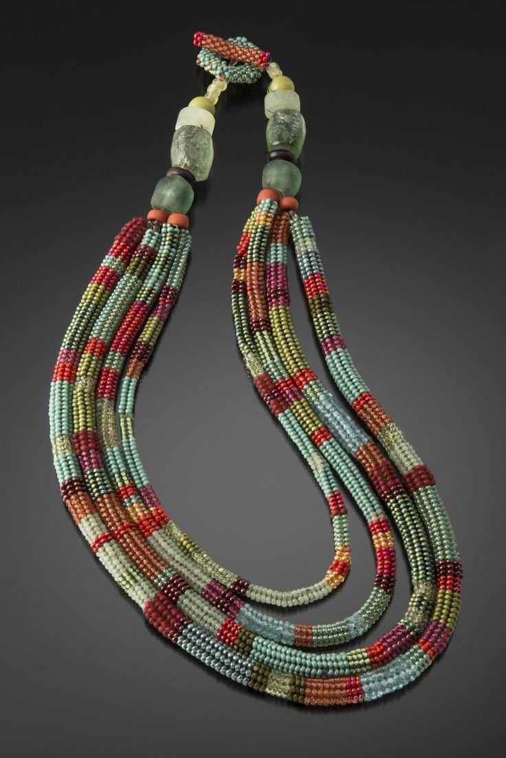 496 Best Bead Herringbone Images On Pinterest Beaded