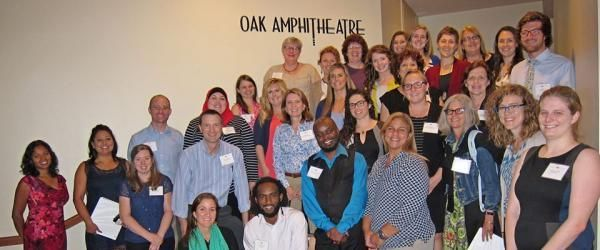 2014 Welcoming Institute: Leaders Building Community Support for Refugees   Welcoming America