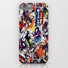 All 32 iPhone 6 Slim Case