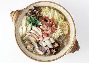 Η δίαιτα της σούπας – μια γρήγορη δίαιτα για χάσιμο 5 κιλών και ίσως 8 κιλών μέσα σε μια εβδομάδα η οποία μπορεί να χαρακτηριστεί ως δίαιτα αστραπή...