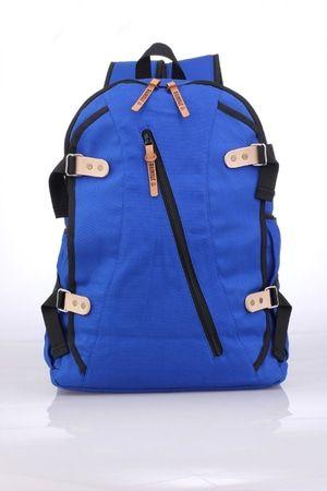 Tas Ransel / Backpack Casual Unisex Pria Wanita - RMB 010