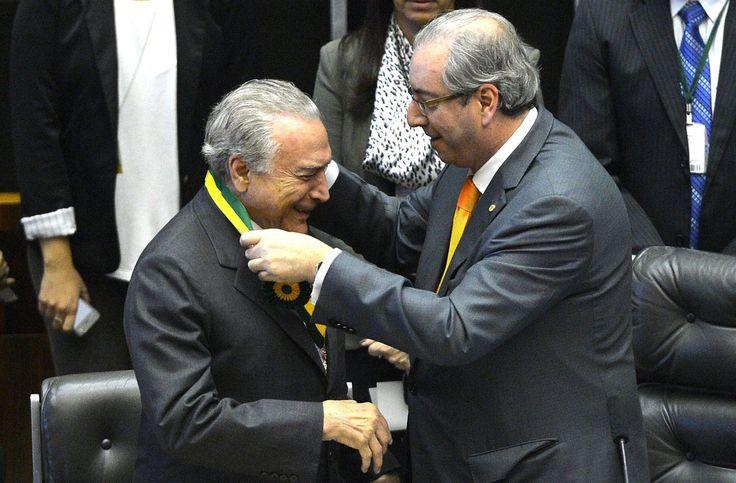 10 motivos pelos quais Michel Temer não será presidente do Brasil