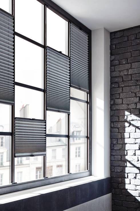 Meer dan 1000 idee n over grote ramen gordijnen op - Frisse puertas ...