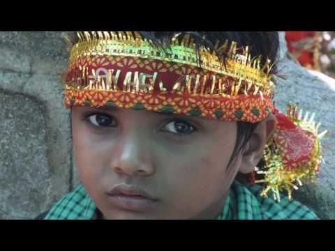 Indien von innen - intensiv [Offizieller Trailer zum neuen Buch]