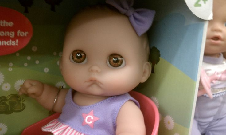 187 best Creepy dolls images on Pinterest | Creepy dolls ...