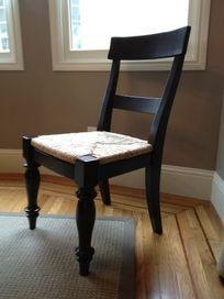 Pottery Barn Montego Dining Chair 150 San Francisco