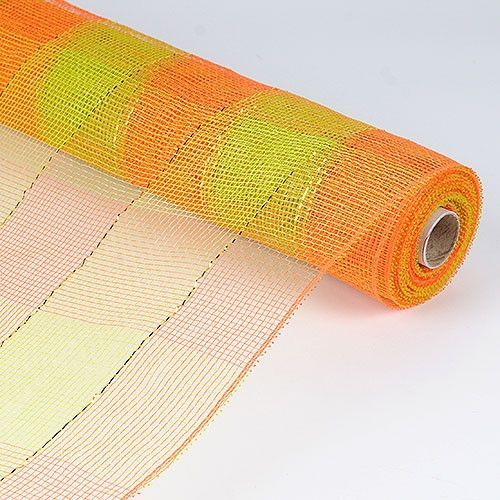 Floral Mesh Wrap | Ribbons.Cheap  Buy beautiful floral mesh wrap at wholesale from our online shop Ribbons.Cheap and create a varity of crafts . Click here to buy now https://ribbons.cheap/collections/floral-mesh-wrap-two-color-design