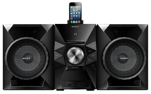 Sony MHCEC719iP 470 Watts Music System