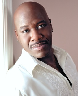 Will Downing. Smooth, smooth, smooth.