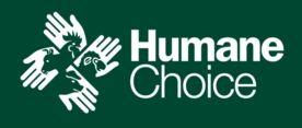 Humane choice