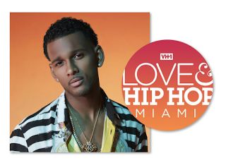 "Christopher ""Prince"" Michael Harty - Love And Hip Hop Miami  Christopher ""Prince"" Michael Harty will appear on the first season of Love and Hip Hop Miami. He was born on September 30 1989 and is currently 28-years-old. Prince is a successful promoter who many call ""The Prince Of Miami"" nightlife. In the super trailer below Harty explains that Miami's OGs don't show him respect.  Prince's bae Liz Cifuentes  Prince is dating Liz Cifuentes a bartender at some of the most popular clubs in Miami…"
