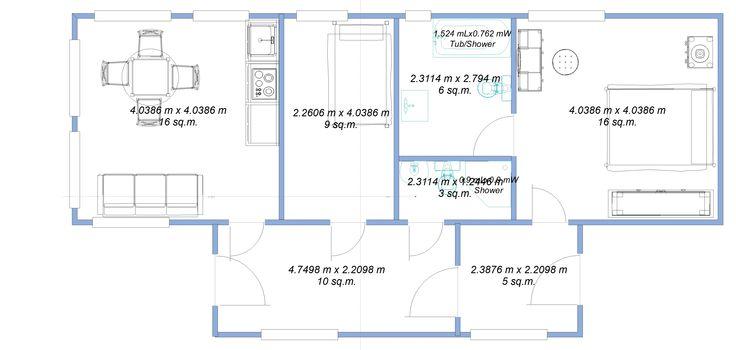 Модульный дом » Mhome Ukraine:: Мобильный дом, дачные дома, мобильные дачи, мобильные дома