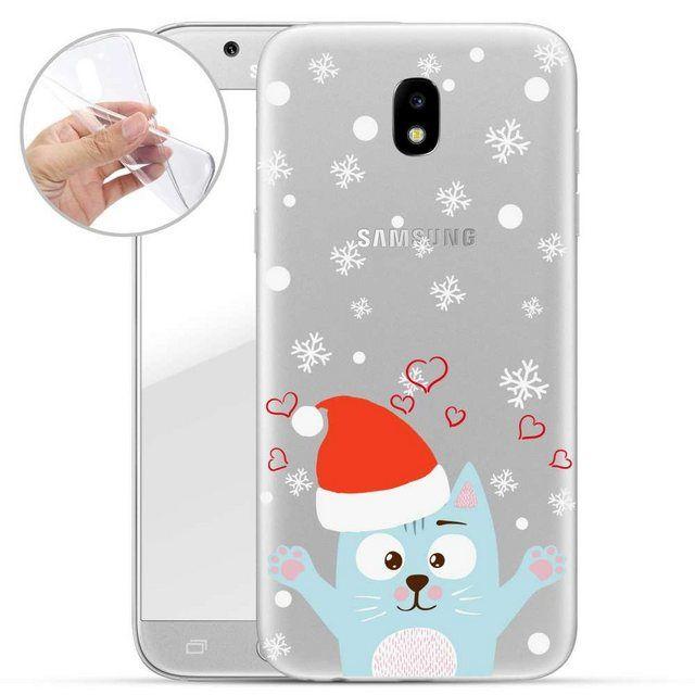 Finoo Smartphone Hulle Silikon Handyhulle Fur Das Samsung Galaxy A3 2017 Online Kaufen Smartphone Iphone Samsung Galaxy