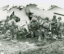 Operation Market Garden - Wikipedia, the free encyclopedia