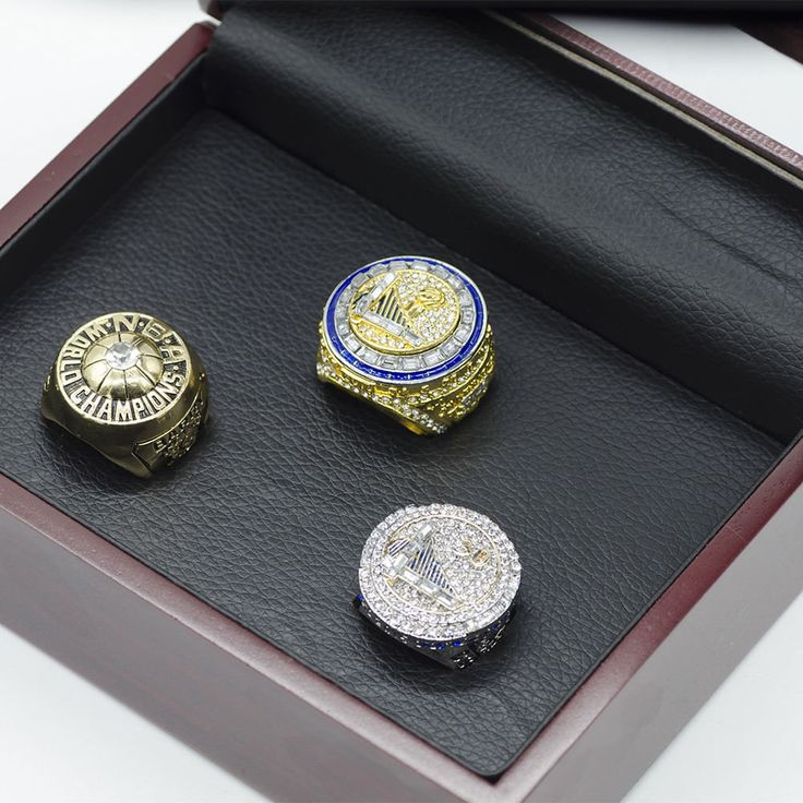 Golden State Warriors Football Jewelry World Chamionship Team Sports Ring Gift #GoldenStateWarriors
