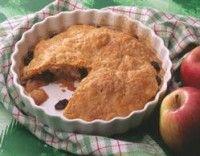 Den originale smag af USA er aldrig mere autentisk, end når der serveres Apple Pie.