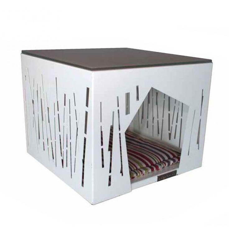 T-Aki For Him, by Dog Addicted - #dog #kennel and table of design for your house | #cuccia per cane e tavolo di design per la tua casa