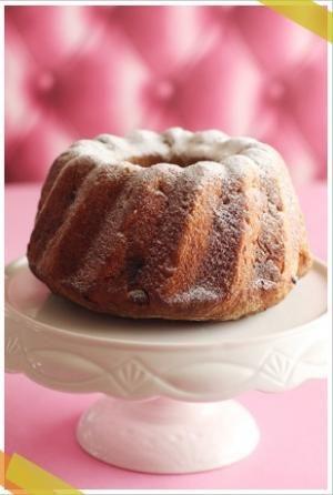 vivianに学ぶ季節のパンとお菓子「自家製酵母とイーストで作るノンオイル・ノンシュガーのクグロフ」 | お菓子・パンのレシピや作り方【corecle*コレクル】