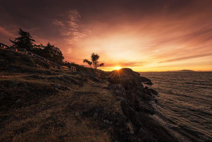 Sun Rays by Pius Sullivan on 500px