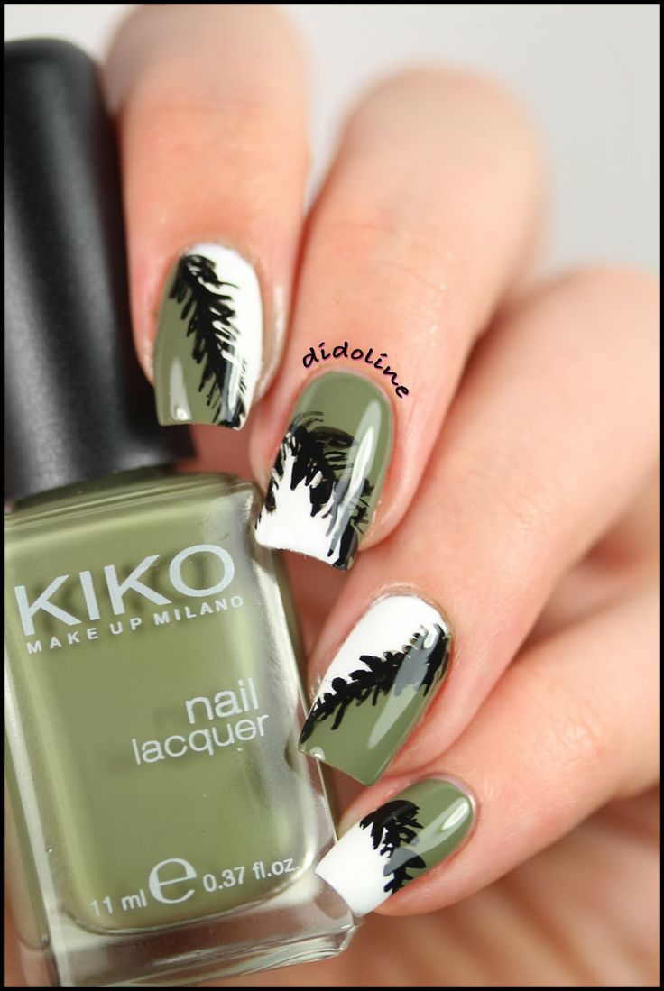 Fashion Friday - Inspiration Jason Wu ~ Didoline's Nails