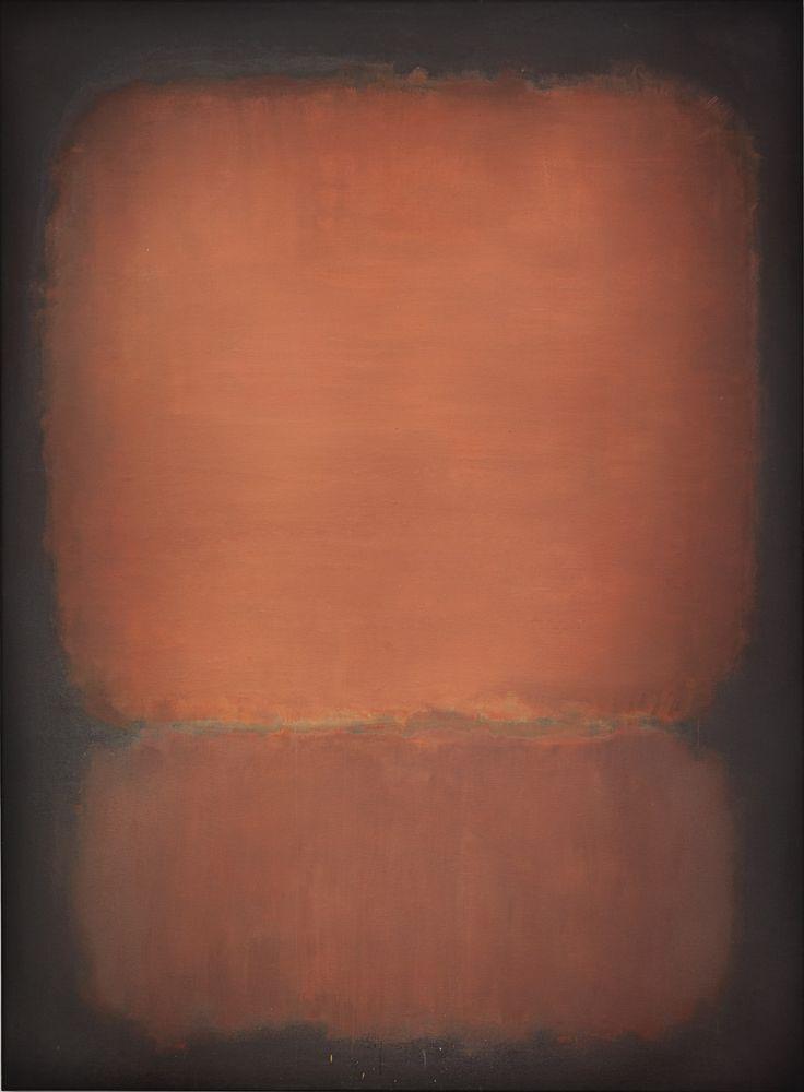 Mark Rothko (1903-1970)No. 10Post-War and Contemporary Art Evening Sale