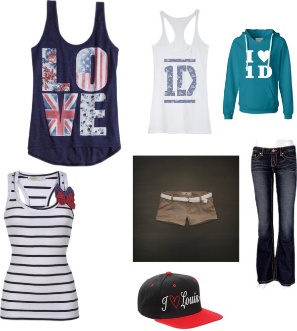 """""""one direction clothes!!!!"""" by ktkatelynt on Polyvore"""